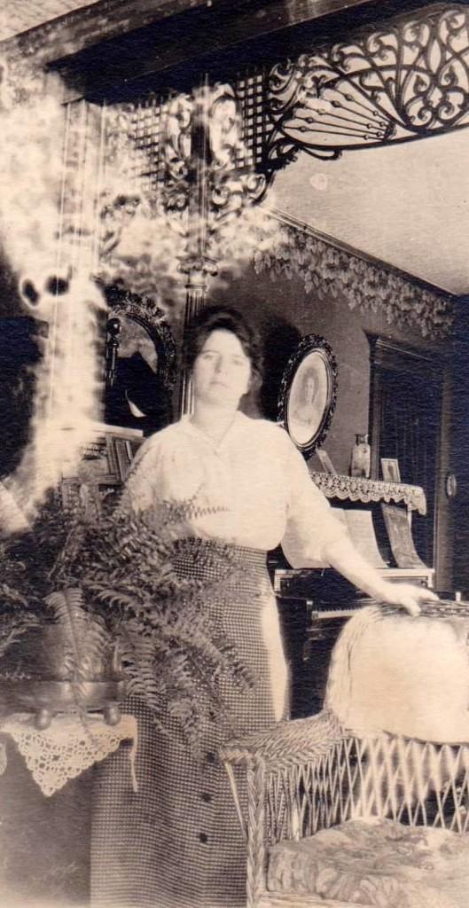 Anna Louise Witt