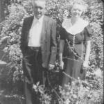 Ulysses & Annah (Ball) Ditmore