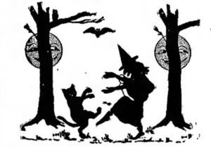 Halloween, 1931
