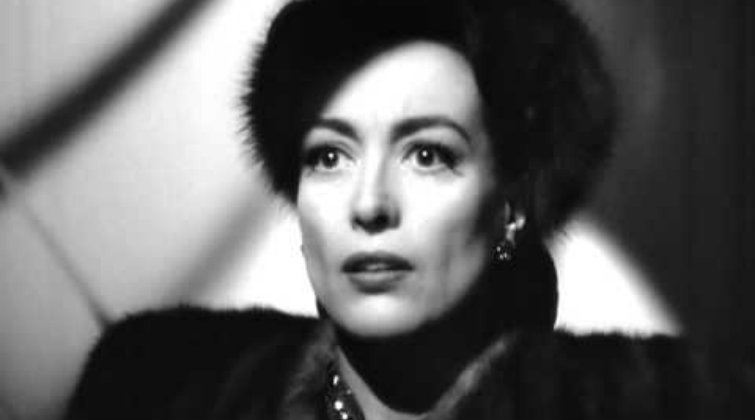 Joan Crawford's Party Meat Loa